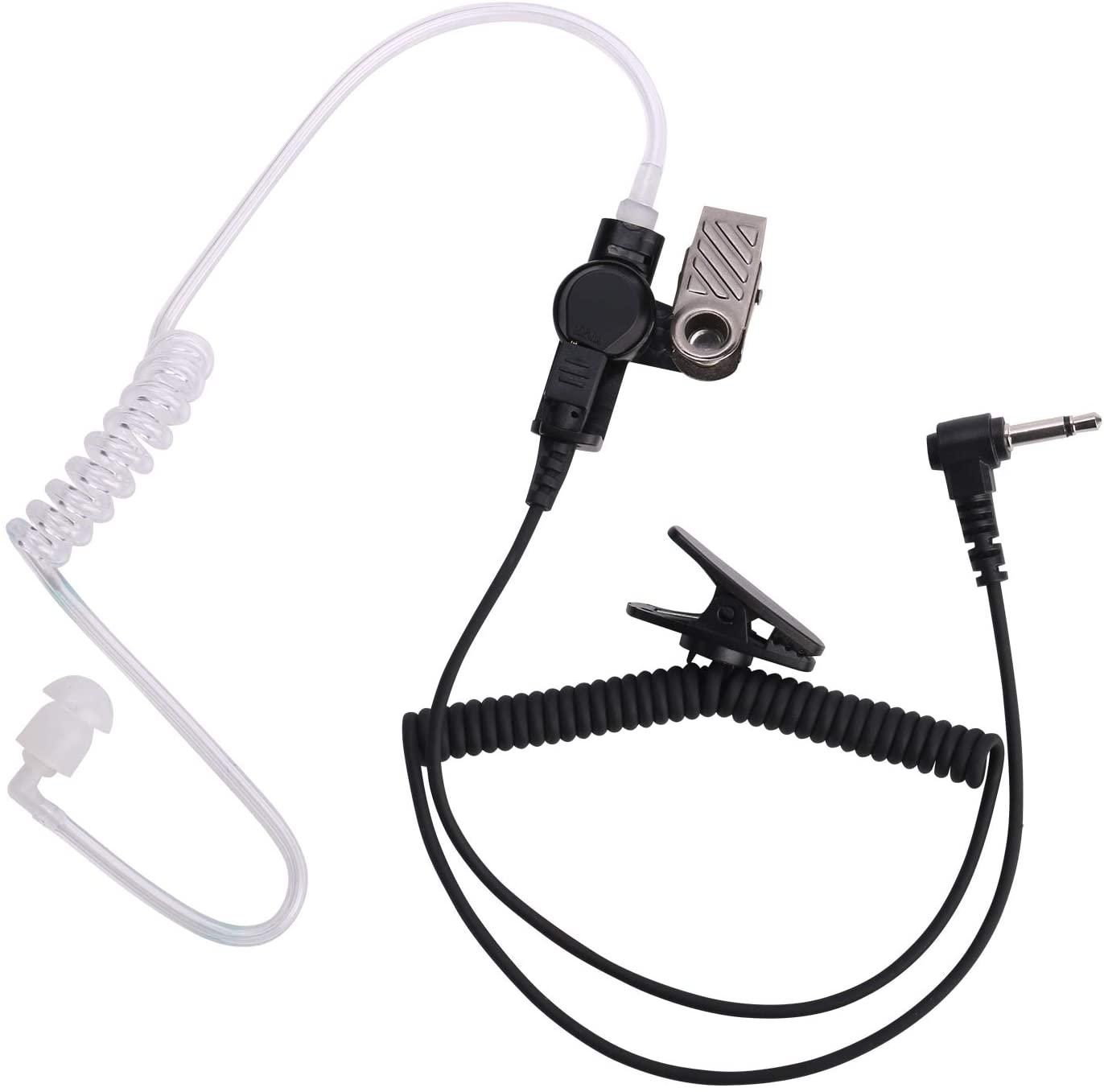 Motorola walkie-talkie earpiece