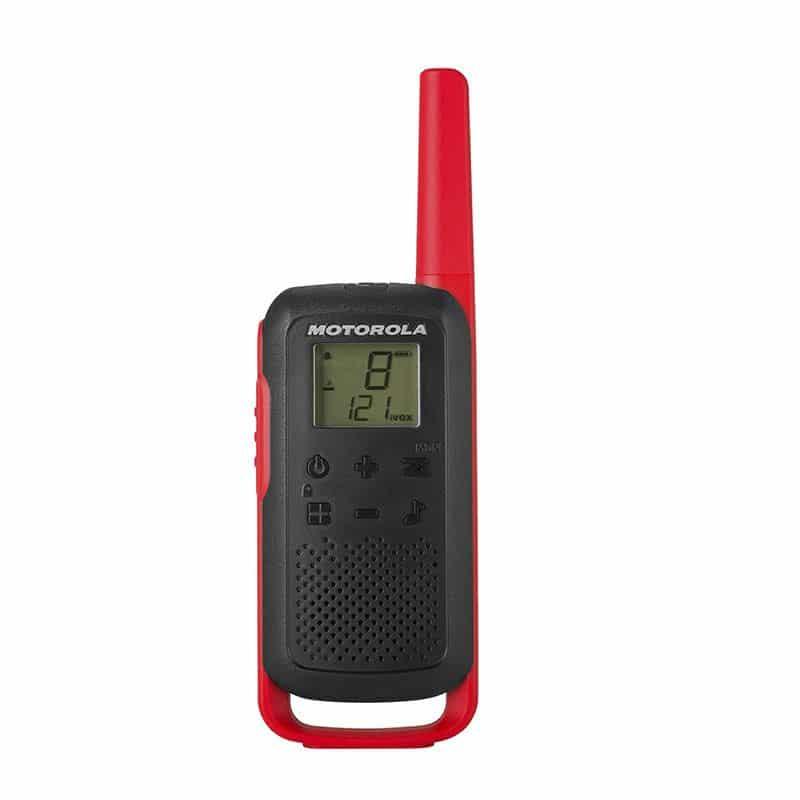 Motorola walkie-talkie manual