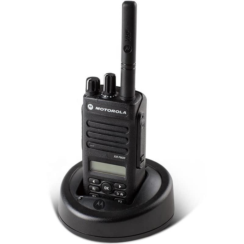 Motorola waterproof walkie-talkie